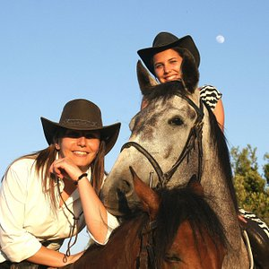 Horse tours in Barbagia