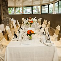 Boutique Weddings at The Old House Restaurant
