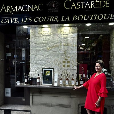 Le Showroom Armagnac Castarède