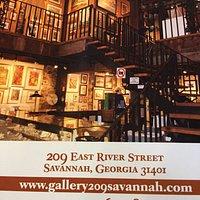 Gallery 209