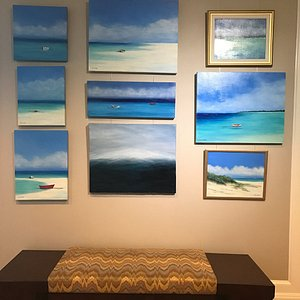 Find the Perfect Painting for Your Home and Office! Give the Gift of Unique Art.
