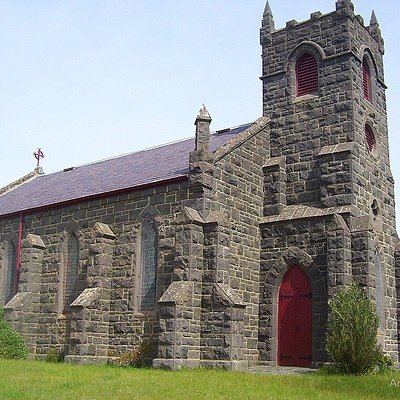 Anglican Parish of Woodend
