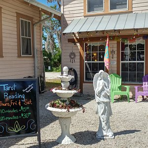 Karma Cottage Store Front 2