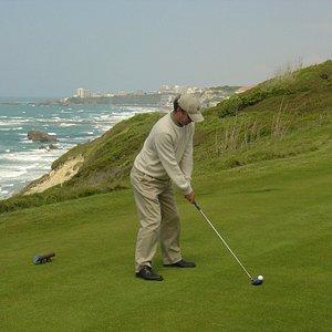 Golf Attitude : Parcours accompagnés