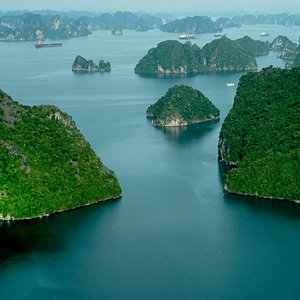 Indochine Junk Cruises - Catba island