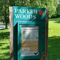Parkers Woods