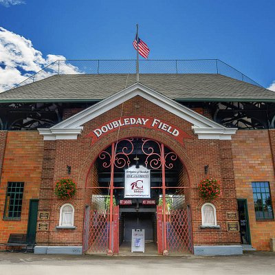 Doubleday Field - Cooperstown NY