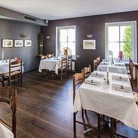 Restaurant Cap-Sounio