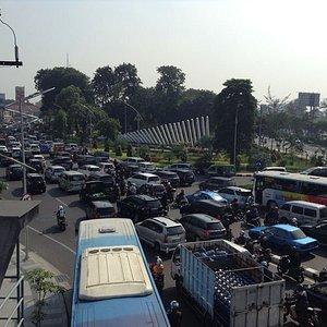 Taman Pelangi Surabaya
