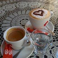 Кофейня на Валовой