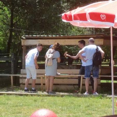 Vranici Equestrian Club and Mini Zoo