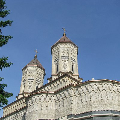 Church of the Three Hierarchs#2