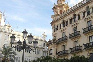 Córdoba - Plaza Tendillas © Robert Bovington