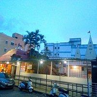 Mata Vaishno Devi replica