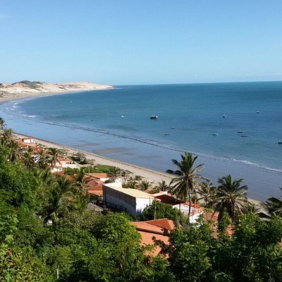 Praia de Redonda