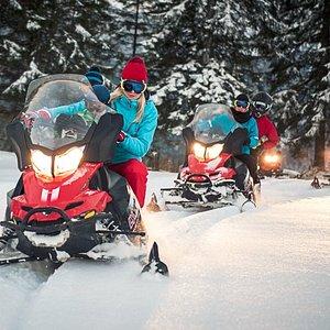 Snow Fun Excursion