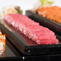 Fresh Suishi and Sashimi at Ariake