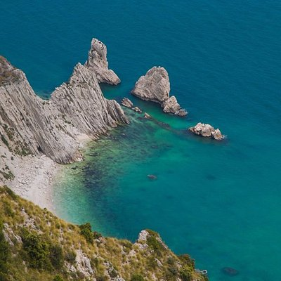 Le Due Sorelle - Riviera del Conero
