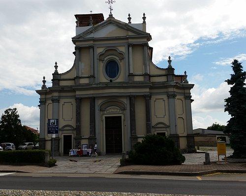 Chiesa di San Pietro di Gaglianico