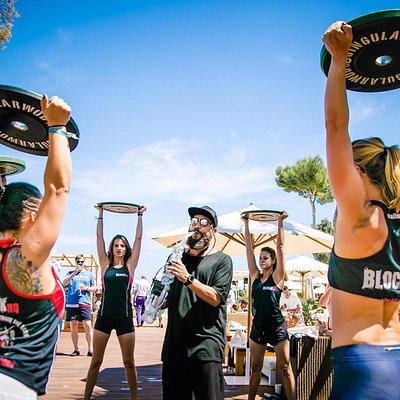 Fitness Mallorca CrossFit