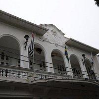 Museu Casa da Praça 21