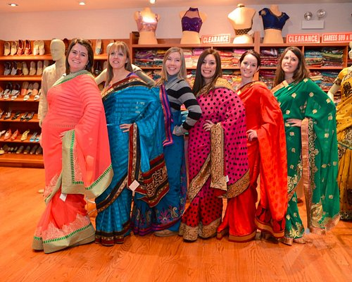 At Spice of Life Tours - Boutique Visit in Little India
