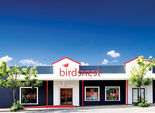 Birdsnest's flagship store is in Cooma.