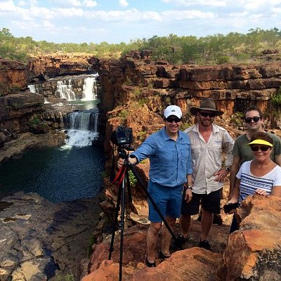 Mitchell Falls Walk & Heli Adventure - Full Day Tour from Broome