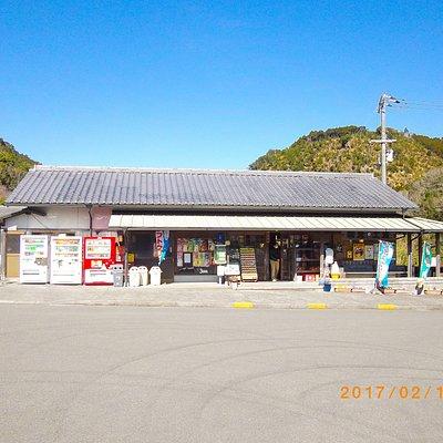 道の駅紀州備長炭記念公園