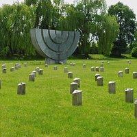 cimitero del Crematorio