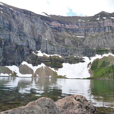 Wall Lake