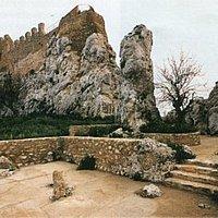 Castello di Delia