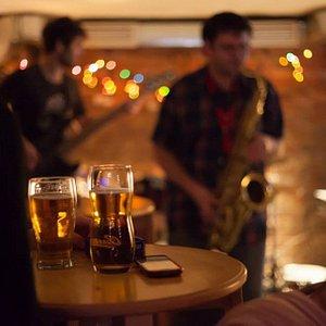 Das Boot jazz night