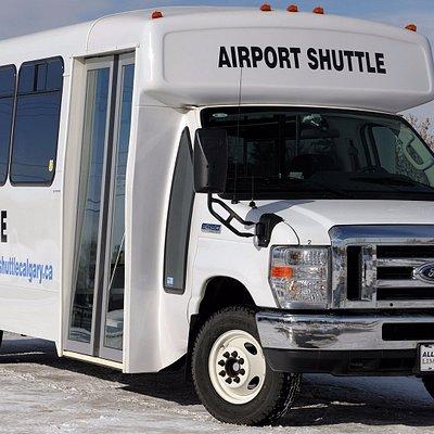 21 Seater Shuttle Bus