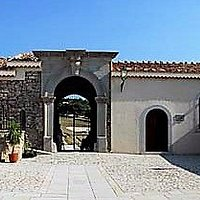 Baglio Palazzo Baronale De Maria