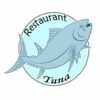 Restaurant Tuna Logo