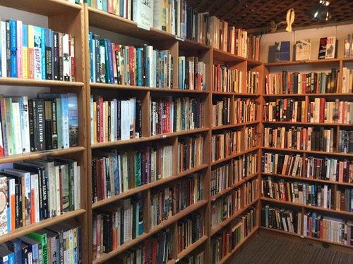 Jupiter Books