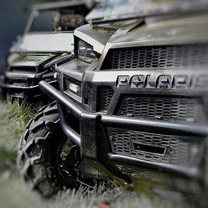 Rangers POLARIS