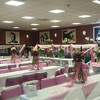 Best Function room in the area