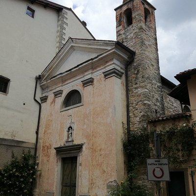 Chiesa di Santa Maria di Corte