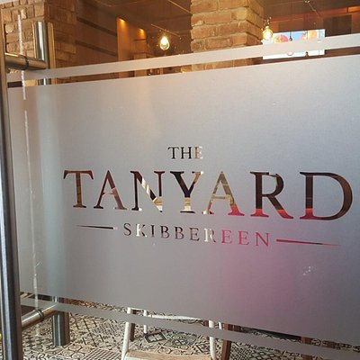 Welcome to The Tanyard Skibbereen
