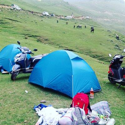 Team Himalayan