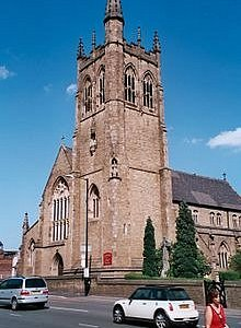 St Chad`s: The Manchester Oratory