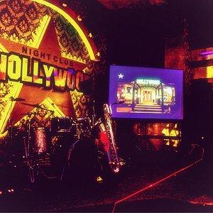 Hollywood Night Club