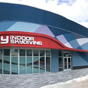 Our brand new facility is now open and located at 8969 International Drive.