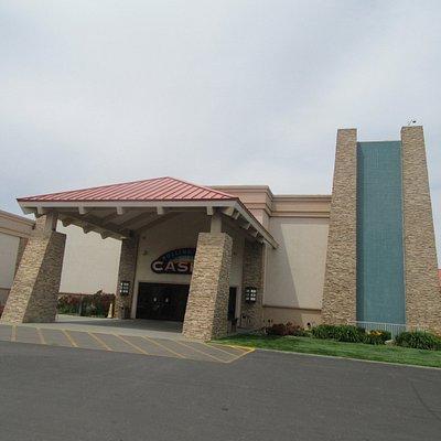 Rolling Hills Casino, Corning, Ca