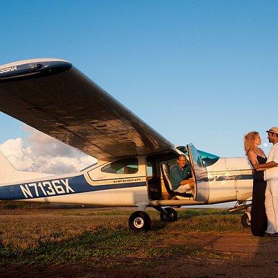 The perfect Romantic Get-away - Kauai By Air