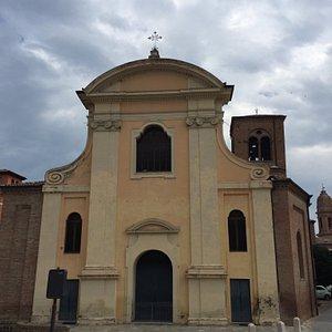 Chiesa Archipresbiteriale della Natività della B.V. Maria