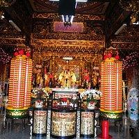 Tong'an Temple