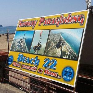 Sunway Air Sports